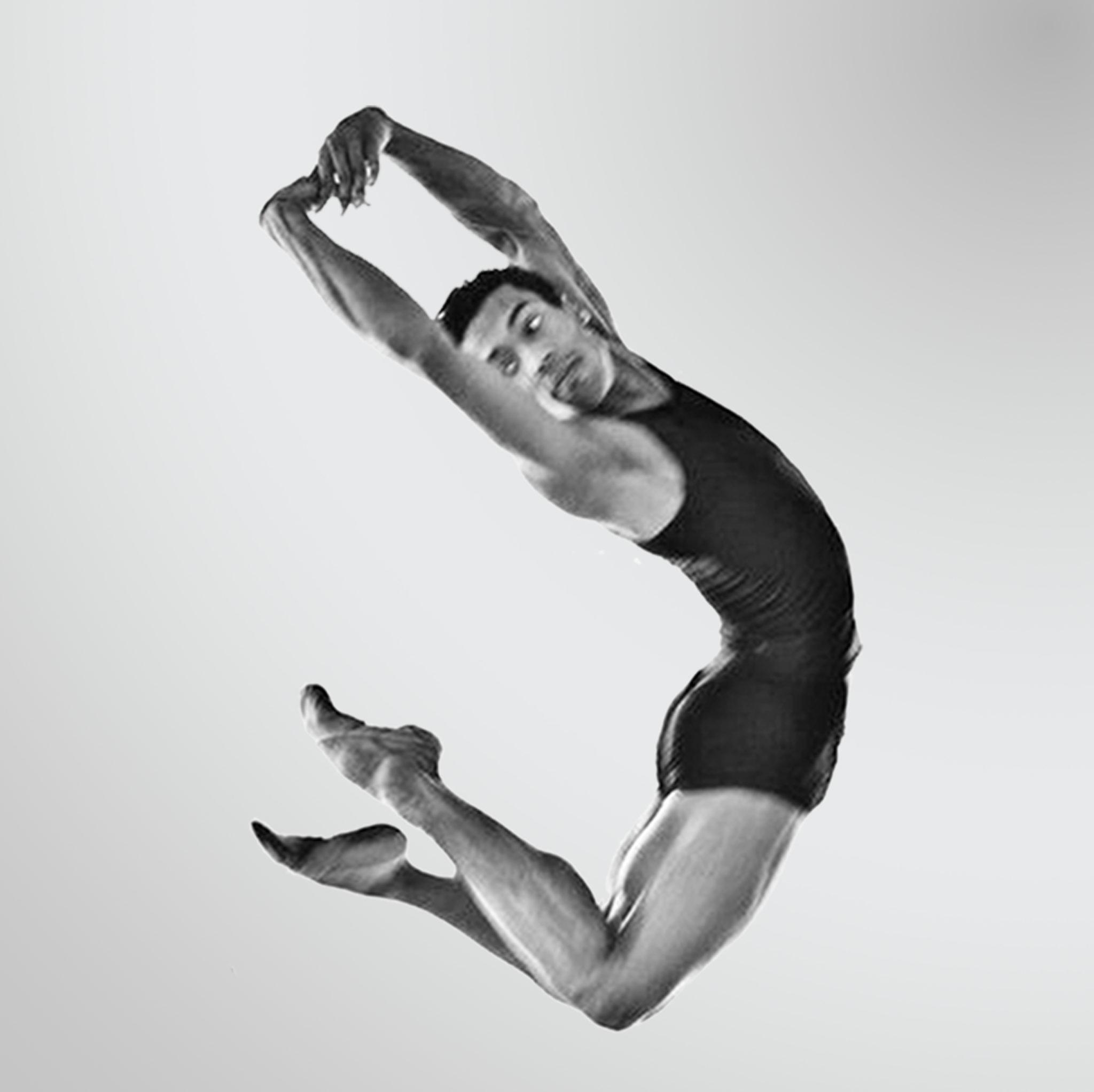 DANIEL DEIVISON