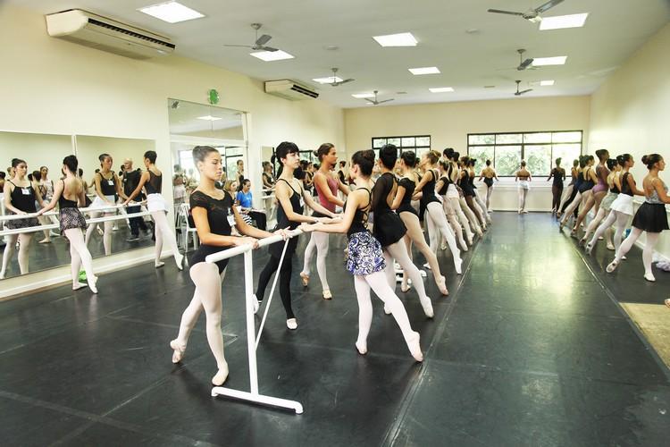 Processo de Seleção | Projeto Social Dançar a Vida