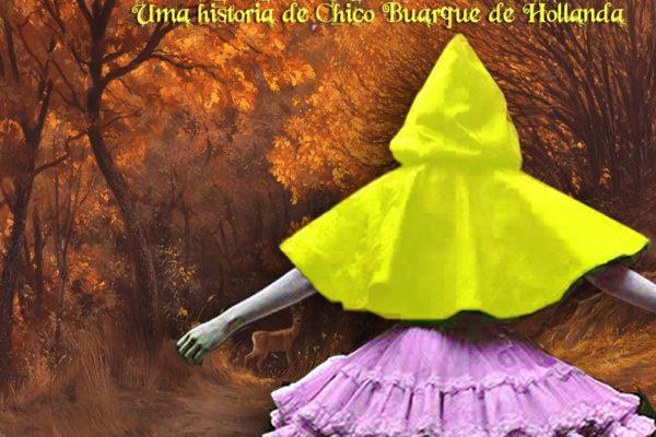Chapeuzinho Capa2